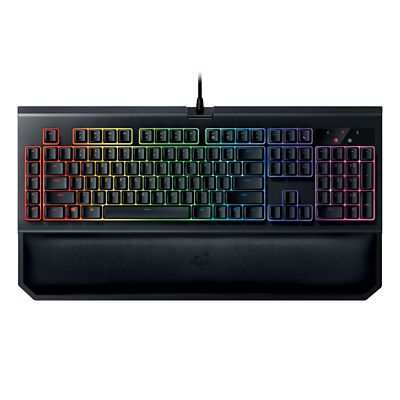 Clavier Gamer razer blackwidow chroma v2 (yellow switch)