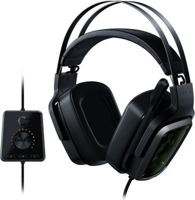 Casque gamer Razer Tiamat 7.1 V2
