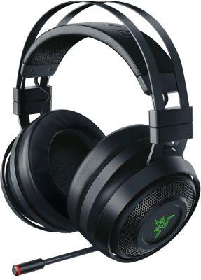Micro casque Gaming Razer Nari Black