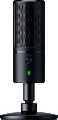 Microphone Razer Seiren X Micro