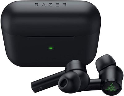 Ecouteurs Razer Hammerhead True Wireless Pro