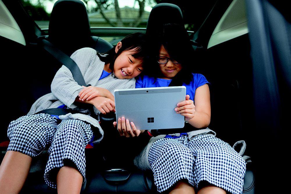Surface Go 10 pouces Microsoft
