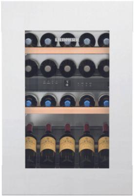Cave à vin encastrable Liebherr EWTgw1683-21