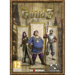 Jeu PC KOCH MEDIA The Guild 3