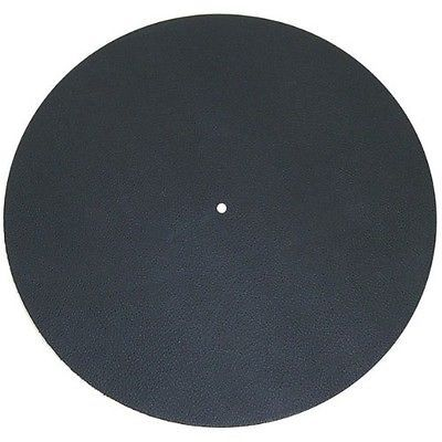 Couvre-plateau Pro-Ject LEATHER IT