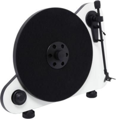Platine vinyle Pro-Ject Vertical Turnatable E OM5 droitier...