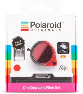 Accessoire Polaroid originals x5 filtres pour i-Type