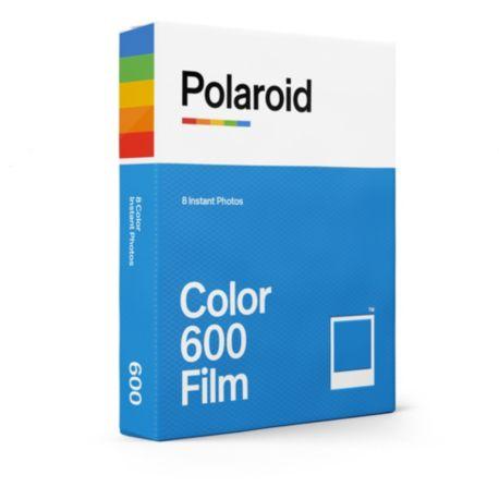 Papier POLAROID ORIGINALS Color Film for 600 x8