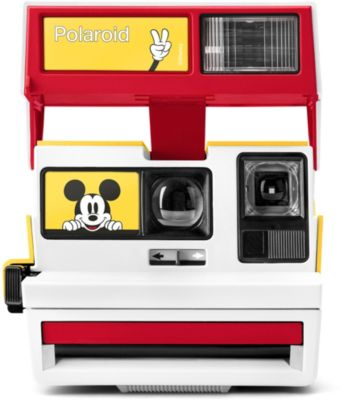 Appareil photo Instantané Polaroid Originals Mickey Mouse...
