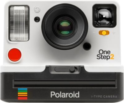 Appareil photo Instantané Polaroid One Step 2 Blanc...