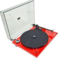 Platine vinyle PRO-JECT Essential III Recordmaster Red OM10