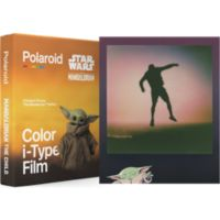 Papier photo instantané POLAROID Color film for i-Type - Mandalorian