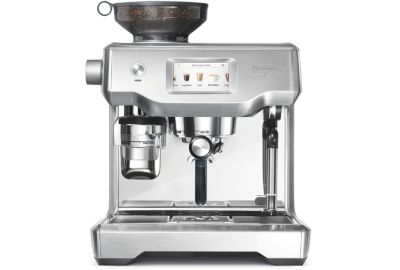 Expresso SAGE APPLIANCES Oracle Touch