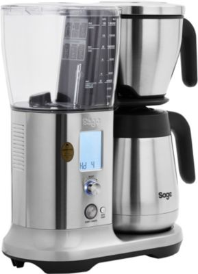 Photo de cafetiere-filtre-sage-appliances-the-precision-brewer
