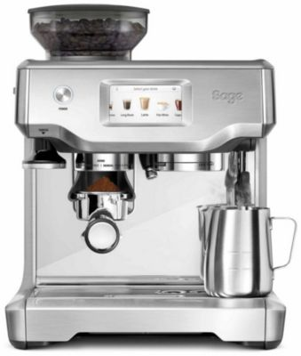 Photo de machine-expresso-sage-appliances-barista-touch