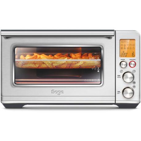 Four SAGE APPLIANCES Smart Oven Air Fryer