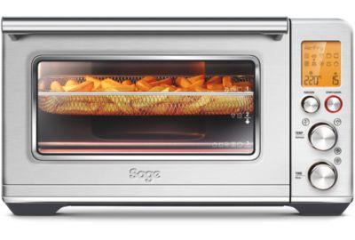 Mini fourSage AppliancesSmart Oven Air Fryer
