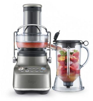 Extracteur de jus Sage Appliances 3X Bluicer