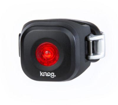 Lumière Knog Blinder Mini Rear - Dot - Black