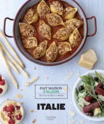 Hachette italie les meilleures recettes livre de cuisine tablette de cuisine boulanger - Tablette recette cuisine ...