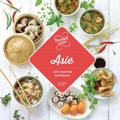 livre de cuisine tablette de cuisine hachette asie 100 recettes exotiques boulanger. Black Bedroom Furniture Sets. Home Design Ideas