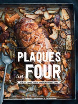 Livre de cuisine Larousse Plaques au four