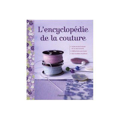 Flammarion l 39 encyclop die de la couture accessoire for Accessoire couture