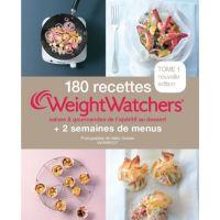 Cuisine diététique HACHETTE 180 recettes Weight Watcher