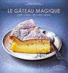 Livre MARABOUT Le gâteau magique