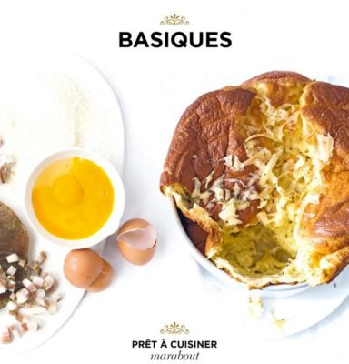 marabout basiques prets a cuisiner livre de cuisine. Black Bedroom Furniture Sets. Home Design Ideas