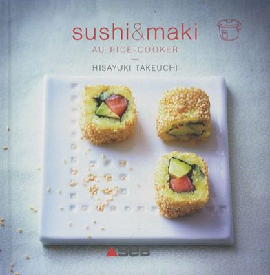 seb suhsi maki au rice cooker livre de cuisine tablette de cuisine boulanger. Black Bedroom Furniture Sets. Home Design Ideas