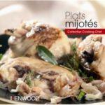 Livre KENWOOD plats mijotés