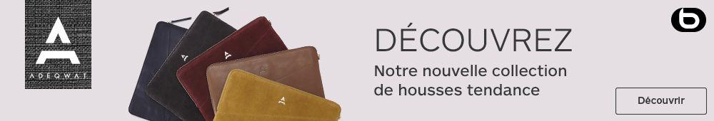 NOUVEAUTÉS ADEQWAT