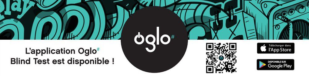 Application Oglo loops IOS et Android