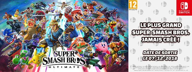 Super Mario Smash