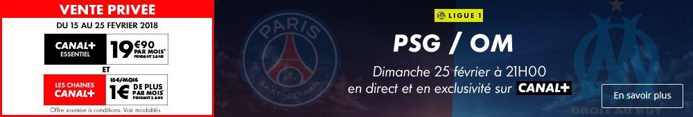 actualité Canal !
