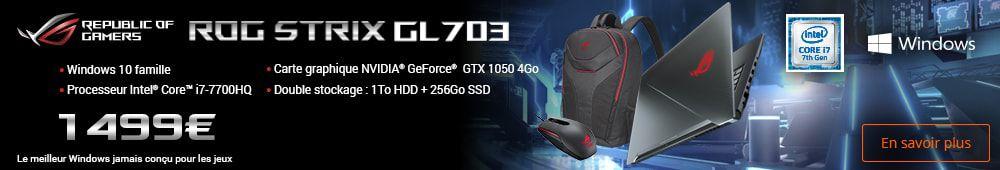 ASUS GL703