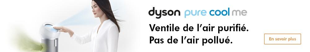 NOUVEAUTE DYSON