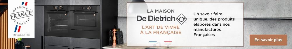 La Maison De Dietrich