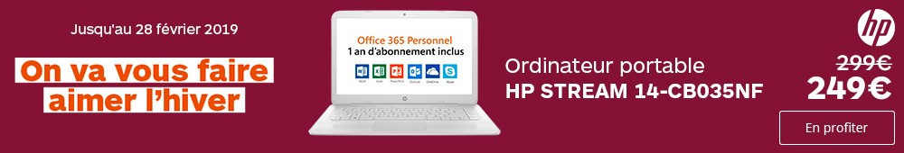 5ee0cde7171f05 Ultrabook - Ultra portable   Boulanger