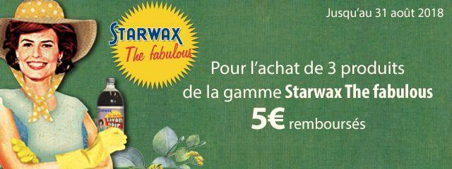 Starwax !