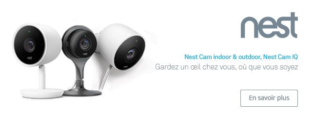 Offre Nest