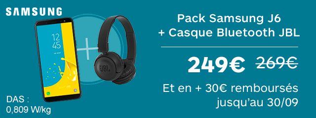 Pack J6