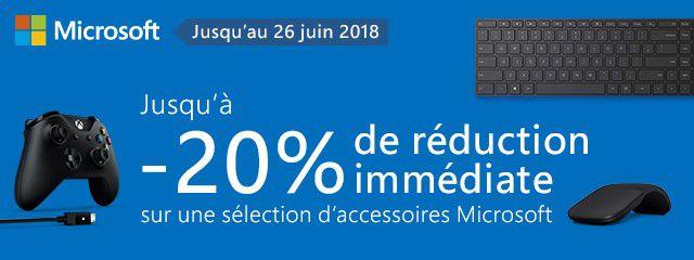 Offre Microsoft
