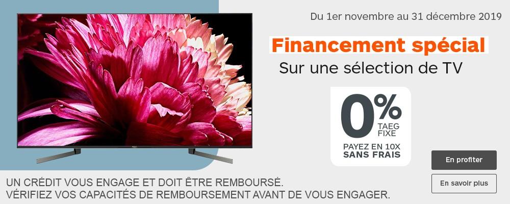 Offre TV