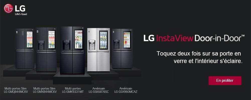 LG InstaView