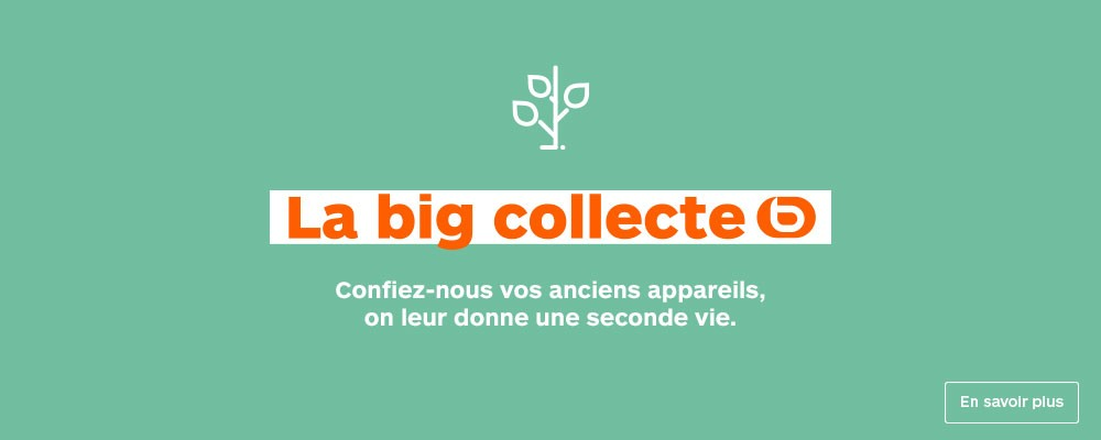 Big Collecte
