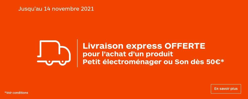 Liv express offerte