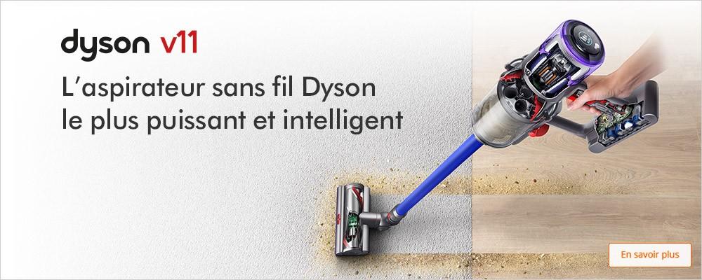 Nouveauté Dyson