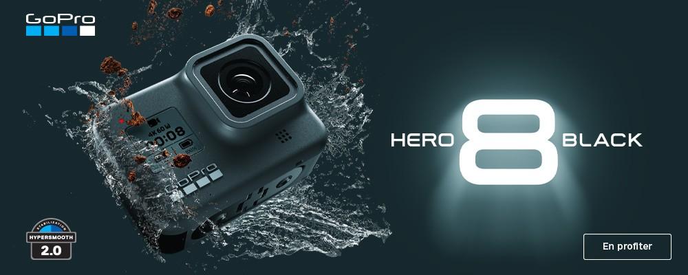 Nouveauté GoPro